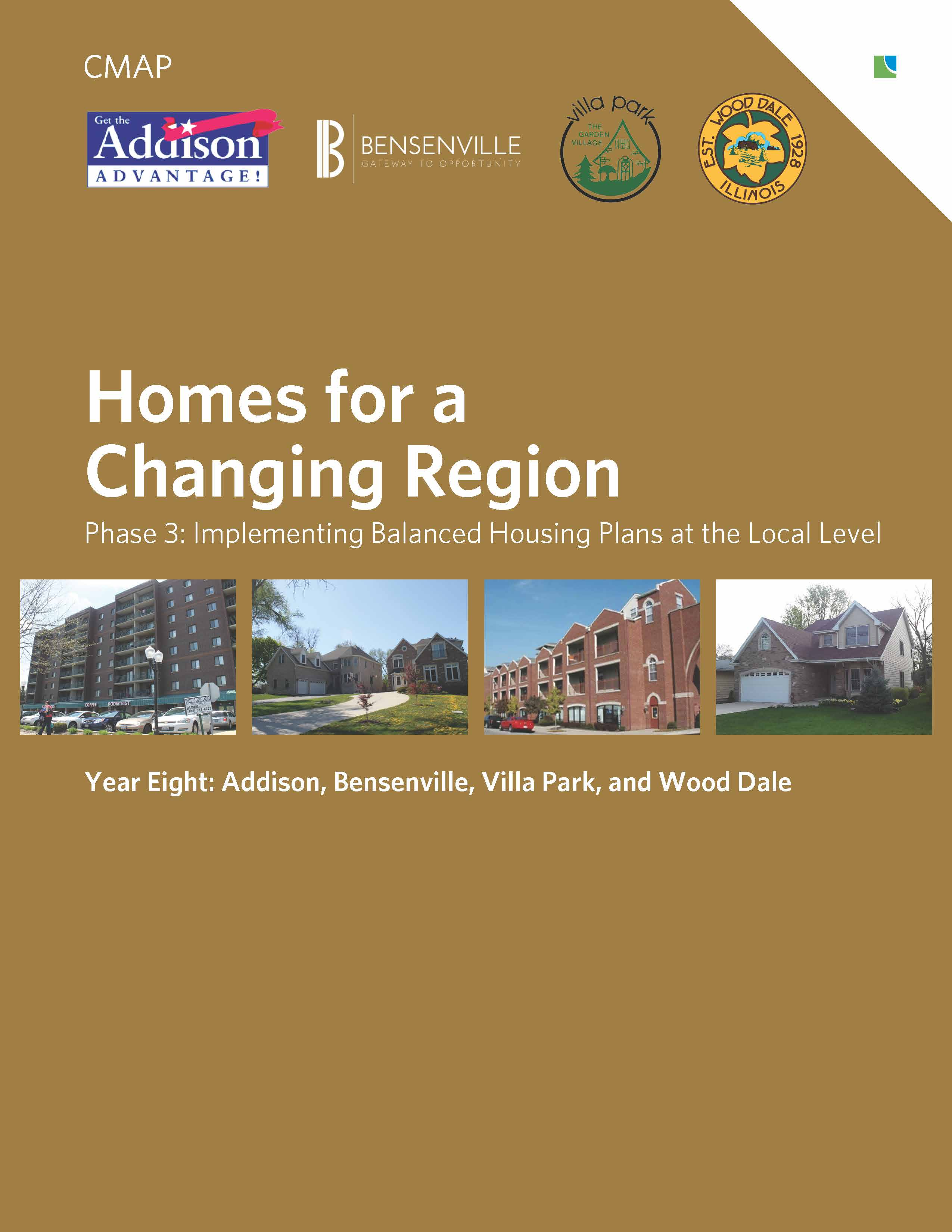 homes for a changing region - cmap