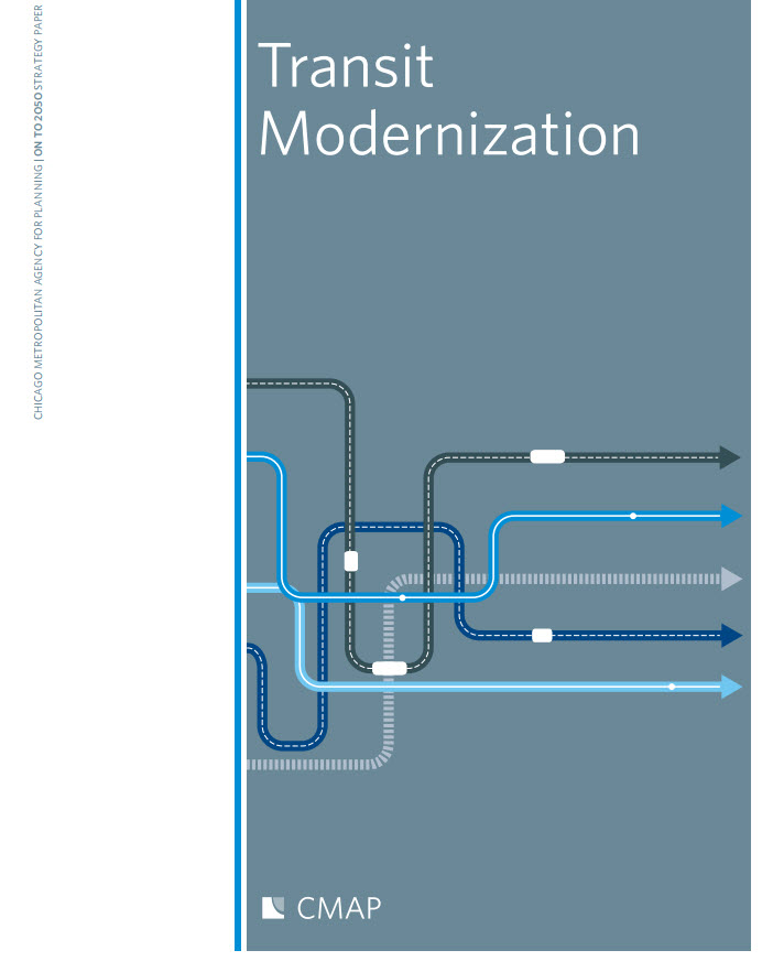 Transit Modernization cover